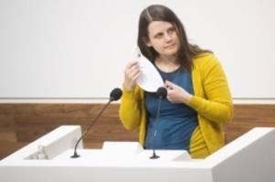 Landtag: Grüne fordern Einrichtung von Pandemierat wegen Corona-Krise