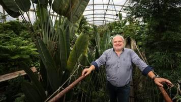 Corona: Leipziger Zoo bereitet sich auf harte Wochen vor