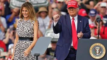 Donald Trump gegen Joe Biden – so verläuft der Endspurt im US-Wahlkampf