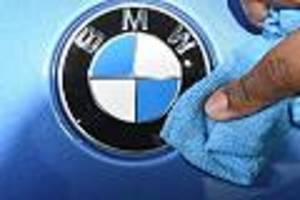 Kurz vor den Quartalszahlen - China gibt BMW neuen Schwung: Wo sieht Zipse den Autobauer im Pandemie-Umfeld?