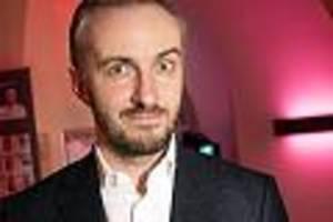 PR für neue Show? - Verwirrung nach Social-Media-Rückzug: Jan Böhmermann geht offline