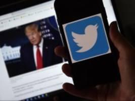 US-Wahl: Wie Trump und Biden im Netz nach Stimmen fischen