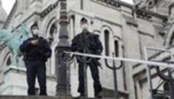 Anschlag in Nizza: Mann in Tunesien nach Bekenntnis zur Nizza-Tat festgenommen