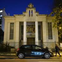 Lyon: Orthodoxer Priester mit Jagdgewehr angeschossen – Verdächtiger festgenommen