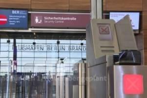 Flughafen BER: Im Live-Blog: Der Flughafen BER geht an den Start