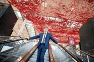 """Interview zum BER: Flughafen-Chef: """"Wir hätten gern unter Volllast eröffnet"""""""
