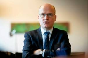 Lockdown: Brinkhaus im Interview zum Corona-Lockdown und CDU-Vorsitz