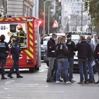 Täter weiter auf Flucht: Schüsse auf orthodoxen Priester in Lyon