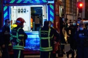 frankreich: schüsse auf priester vor seiner kirche in lyon – festnahme