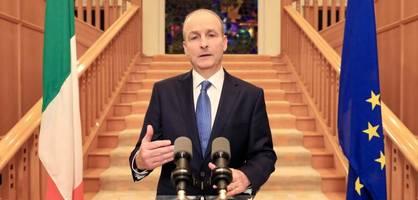 Irland will neue Corona-Hilfen der EU verhindern