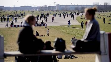 Senat: Artenschutz verhindert Bebauung von Tempelhofer Feld