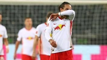 Erste Saisonpleite für Leipzig – FC Bayern jetzt Erster