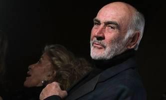Der ewige James Bond: Sean Connery im Alter von 90 Jahren gestorben