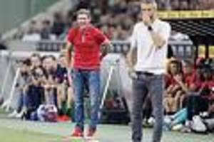 Bundesliga, 6. Spieltag - Borussia Mönchengladbach - RB Leipzig im Live-Ticker - Top-Spiel am Samstagabend