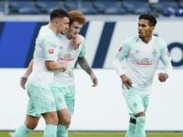 Werder Bremen: Die neuen Spaßverderber der Liga