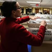 Kopf-an-Kopf-Rennen: Wahlexperte zur Stimmenauszählung: Alles könnte von Pennsylvania abhängen