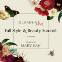 glamhive gründerin stephanie sprangers und star-stylistin jennifer rade informieren über digitalen style- und beauty-herbstgipfel