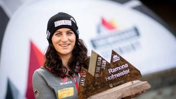 snowboard-weltcup soll in berchtesgaden stattfinden