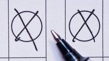 Briefwahl soll Landtagswahl in Corona-Zeiten sichern