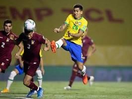 Qualifikation für WM 2022 läuft: Ex-Hoffenheimer bügelt Neymars Fehlen aus