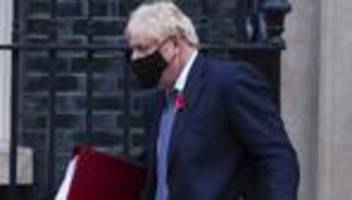 Großbritannien: Boris Johnson erneut in Quarantäne