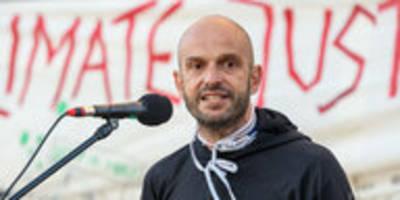 """Satirepartei """"Die Partei"""" im Bundestag: Marco Bülow jetzt Spaßpolitiker?"""