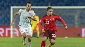 nations league: corona-erschöpftes spanien empfängt dfb-team