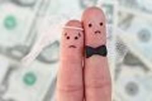 herMoney-Gründerin Anne Connelly im Interview - Finanzexpertin: Beziehungen sind am Ehevertrag zerbrochen - aber das macht nichts