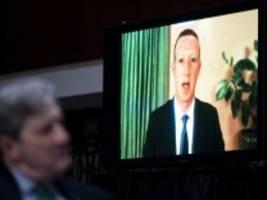 Facebook und Twitter: Und ständig fällt das Wort Zensur