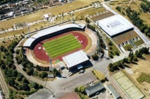 prenzlauer berg: jahn-sportpark in pankow: stadion-abriss vorerst abgesagt