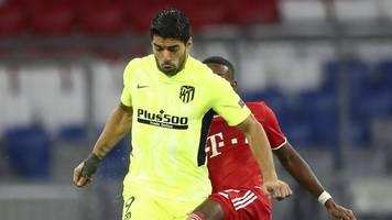 WM-Qualifikation - Corona-Infektion: Uruguay ohne Suárez
