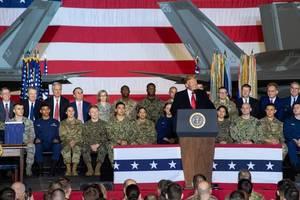 Vor Bidens Amtseinführung: Trump ordnet Abzug weiterer Truppen aus Afghanistan und dem Irak an