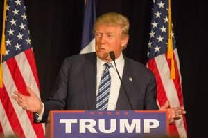 : Was Trump noch anrichten kann