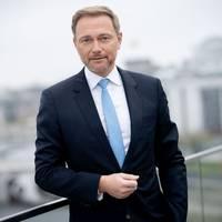 abstimmung im bundestag: fdp-chef lindner: reform des infektionsschutzgesetzes gibt regierung blankoscheck