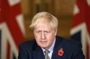 Gut 13 Milliarden Euro: Boris Johnson will Energiewende ankurbeln
