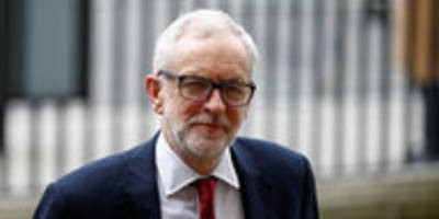 jeremy corbyn in der labourpartei: erst draußen, dann wieder drin