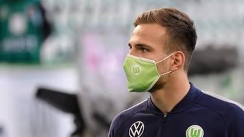 VfL Wolfsburg meldet nächsten Corona-Fall