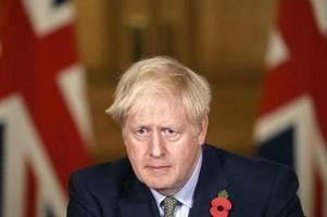 Boris Johnson will Energiewende ankurbeln