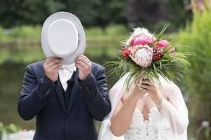 Hochzeit auf den ersten Blick: Die Kandidaten am 18.11.2020
