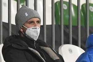 Werder Bremen weiter ohne Stürmer Füllkrug