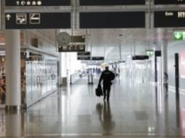 Corona-Krise: Flughafen München schließt das Terminal 1