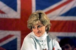 25 Jahre BBC-Interview : Diana ist immer noch die Königin der Herzen
