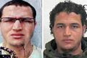 tötete zwölf menschen - hatte anis amri kontakt zu clan-kriminellen? zeuge sagt in untersuchungsausschuss aus