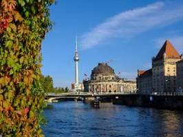 nach attacke auf berliner museen: kunstwerke fast vollständig restauriert