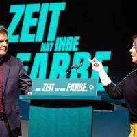 Drei Tage Diskussionen: Online-Parteitag: Grüne beraten Grundsatzprogramm