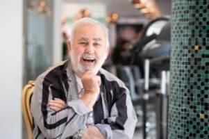 Gesellschaft: Bürgermeister würdigt Udo Walz als Berliner Unikat