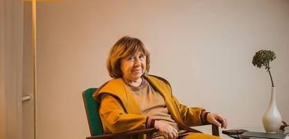 swetlana alexijewitsch über die proteste gegen alexander lukaschenko in belarus