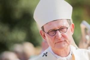 kirche: zentralkomitee fordert von woelki offenlegung des gutachtens