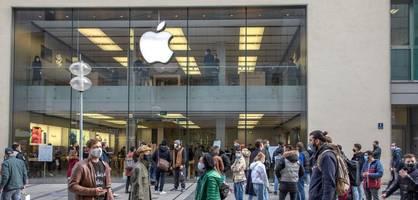 Nach diesen Apple-Produkten lohnt es sich am Black Friday zu suchen