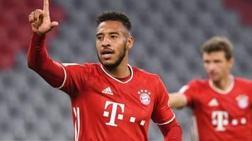 Bayern gegen Bremen ohne Tolisso